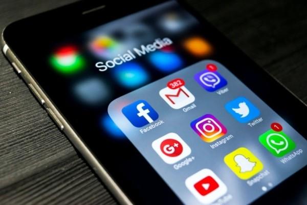 Ερευνα: Πώς επηρεάζουν τα social media τα παιδιά;
