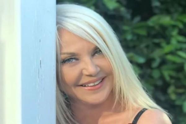 Ρούλα Κορομηλά: O άγνωστος έρωτας της παρουσιάστριας! - Δεν φαντάζεστε τι τους ένωσε!