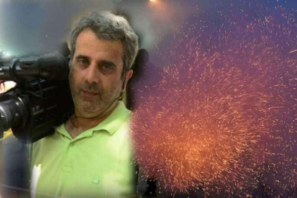 Τεράστια θλίψη και οδύνη στην κηδεία του άτυχου εικονολήπτη στην Καλαμάτα! (Video)