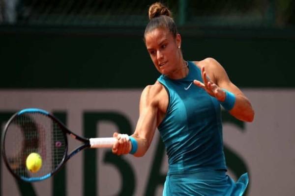 Τουρνουά Ρώμης: Ούτε η Μαρία Σάκκαρη τα κατάφερε τελικά!