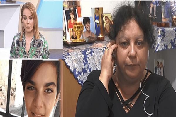 Τραγωδία στη Σαντορίνη: ''Μου έλεγαν ότι το παιδί μου είναι στην τουαλέτα ενώ ήταν νεκρό!''Σοκάρουν οι αποκαλύψεις της μητέρας