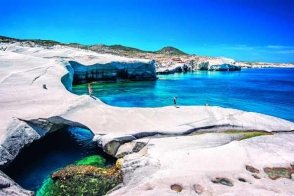 Lonely Planet: Τα ονειρικά νησιά της Ελλάδας που λίγοι γνωρίζουν!
