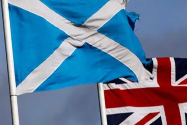 Νέο δημοψήφισμα ανεξαρτησίας οι Σκοτσέζοι!