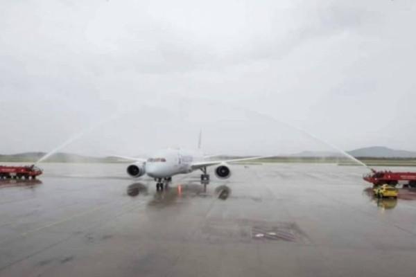 Ετοιμαστείτε: Πραγματοποιήθηκε η 1η πτήση Αθήνα – Σικάγο με την American Airlines!