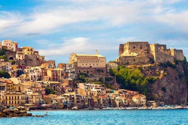 Ταξιδέψτε στη μαγική Σικελία μόνο με 149€!