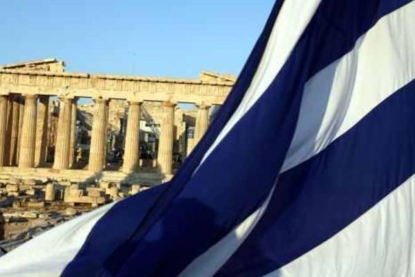 Ακρόπολη: Τι συνέβη με την έπαρση της σημαίας;