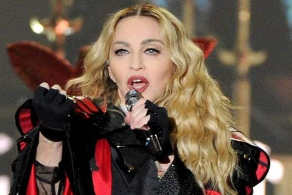 Eurovision 2019: H Madonna έκανε την πρώτη της πρόβα στο Τελ Αβίβ!(Video)
