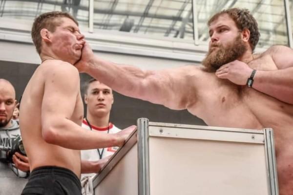 Όλα τα νοκ-αουτ από το πρωτάθλημα...χαστουκιού στην Ρωσία! (Βίντεο)