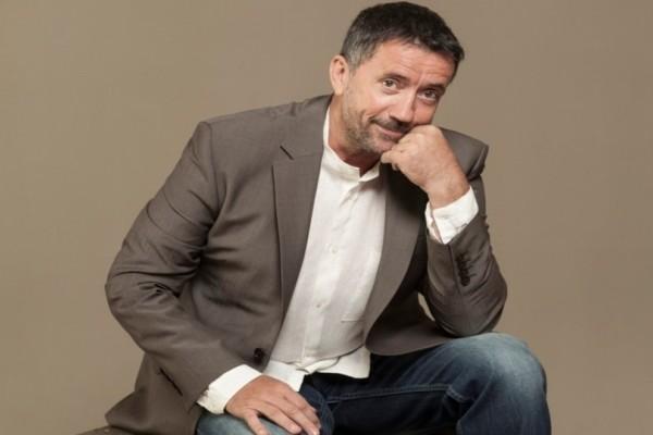 Σπύρος Παπαδόπουλος: To υπέρογκο ποσό που δίνει ο ΣΚΑΙ για κάθε επεισόδιο του «Στην υγειά μας»!