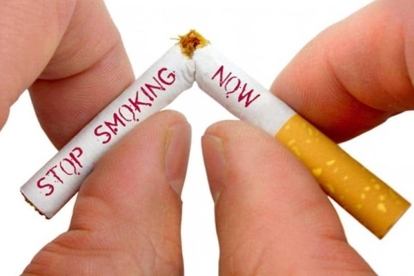 Σήμερα: Παγκόσμια μέρα κατά του καπνίσματος!