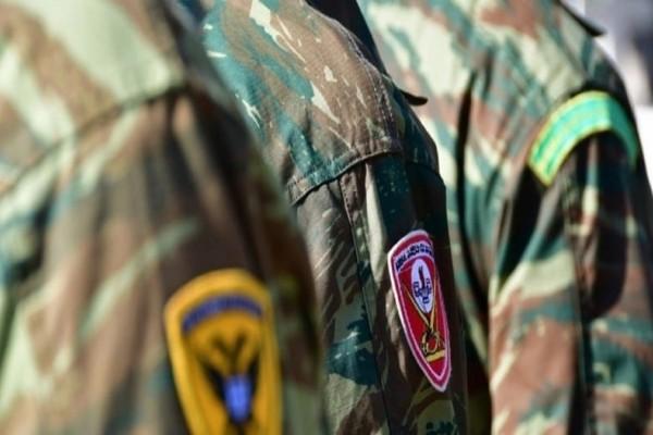Στρατιωτική θητεία: Αύξηση στον μισθό των φαντάρων!