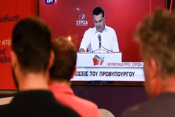 Διεθνή ΜΜΕ για τις ευρωεκλογές: H συντριπτική ήττα του Τσίπρα!
