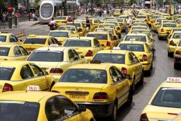 Αλλαγές στα ταξί! Πως θα γίνονται οι πληρωμές;