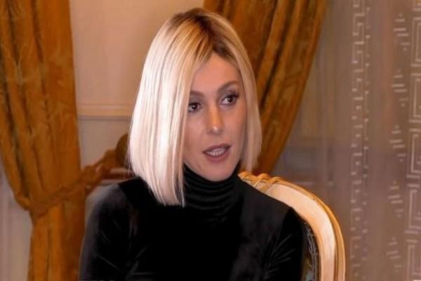 Eurovision 2019: Οι πρώτες δηλώσεις της Τάμτα για τα προβλήματα που αντιμετώπισε στην πρόβα! (Video)