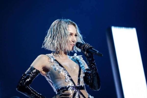 Εurovision 2019: Δείτε την Τάμτα να τραγουδάει σε ηλικία 18 ετών! (Video)