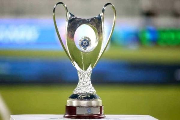 Τελικός Κυπέλλου Ελλάδος: Δεν λειτουργούν οι περισσότερες κάμερες στο ΟΑΚΑ!