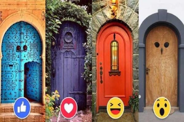 Τεστ: Ποιά πόρτα θα ανοίξεις; Η επιλογή σου φανερώνει πολλά για την ψυχή σου!