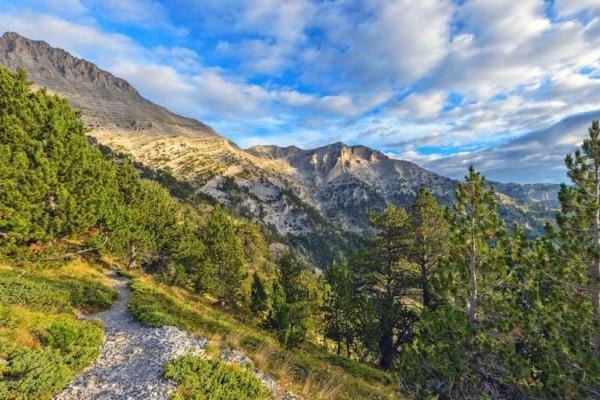 Όλυμπος: Ορειβάτης από την Βουλγαρία έχει τραυματιστεί!