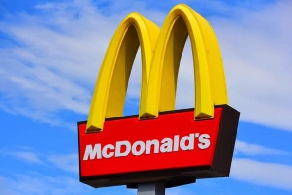 Αυστρία: Τα McDonalds θα γίνουν «προξενεία» των ΗΠΑ!