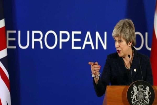 Ευρωεκλογές - Βρετανία: Κανονικά θα συμμετάσχει στις εκλογές Μαΐου!