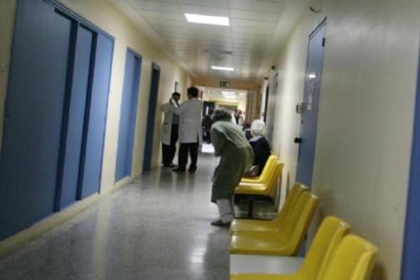 Τραγωδία στο Νοσοκομείο Ρίου: Ασθενής άρπαξε το όπλο αστυνομικού και αυτοκτόνησε!
