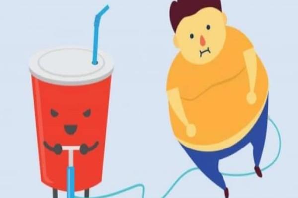 Ρωσία: Τριπλασιάστηκαν οι παχύσαρκοι άνδρες!