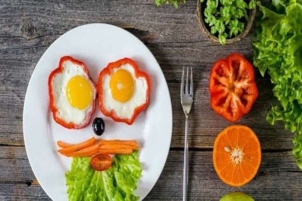4+1 τροφές που χορταίνουν αλλά δεν παχαίνουν!