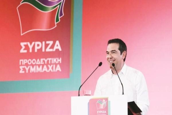Όλο το παρασκήνιο! Πώς πήρε την απόφαση των πρόωρων εκλογών ο Τσίπρας;