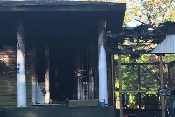 Τραγωδία στις ΗΠΑ: 4χρονο αγόρι κάηκε ζωντανό σε σπίτι!