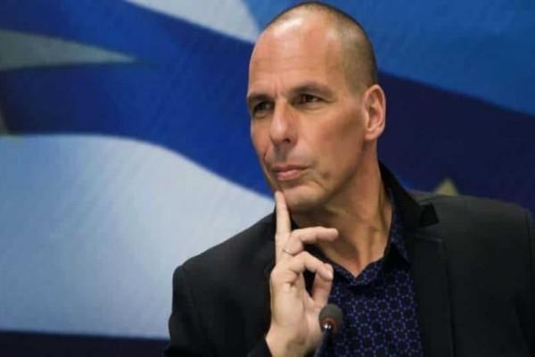 Σοκ για τον Γιάνη Βαρουφάκη: Xάνει την έδρα του στην Ευρωβουλή! Ποιος την παίρνει;
