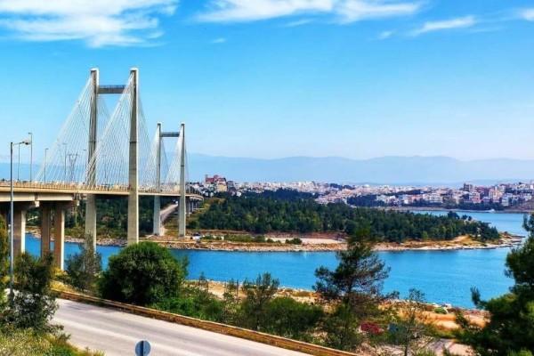 Χαλκίδα: Ένας από τους δημοφιλής προορισμούς στην Ελλάδα!