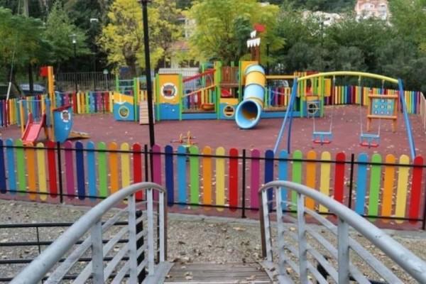 Σοκ στην Βοιωτία: 55χρονος έδειχνε τα τα γεννητικά του όργανα μέσα σε παιδική χαρά!