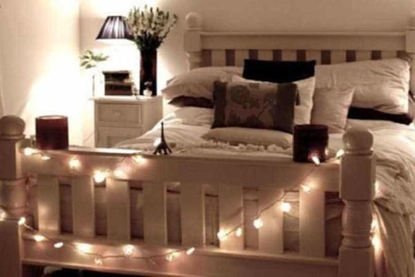 9+1 ιδέες για να είναι το υπνοδωμάτιο σου  καταφύγιο για καλή ξεκούραση!