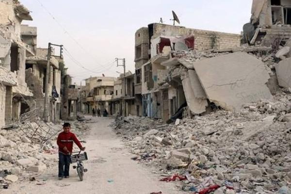 Τραγωδία στη Συρία: 44 νεκροί μετά από επίθεση τζιχαντιστών!