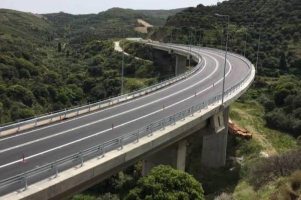 Κρήτη: Αυτή είναι η μεγαλύτερη γέφυρα του νησιού!
