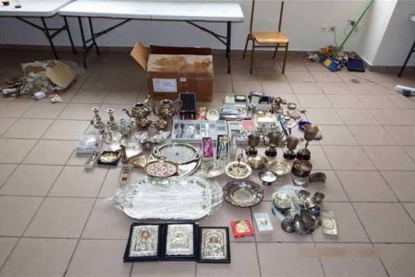 Χίος: Ερευνούν στοιχεία για τον Ουκρανό που ρήμαξε ολόκληρο το νησί!