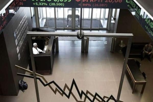 Χρηματιστήριο: Που κυμαίνεται ο Γενικός Δείκτης Τιμών;