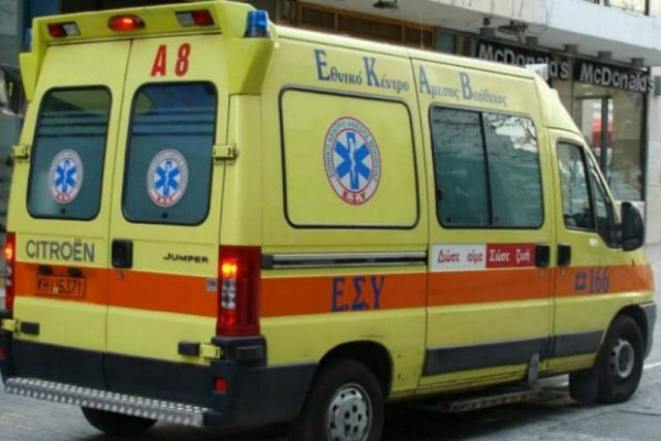 Τραγωδία στη Λάρισα: Έτσι έγινε το δυστύχημα με το 20 μηνών αγοράκι!