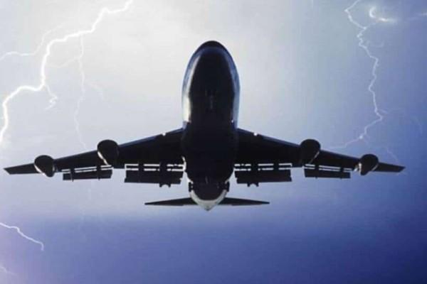 Πτήση του τρόμου: Δραματικές ώρες πέρασαν οι επιβάτες και το πλήρωμα!(Βίντεο)