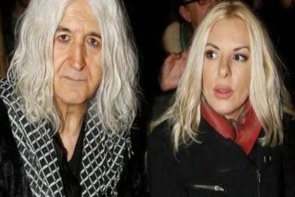 Αννίτα Πάνια - Νίκος Καρβέλας: Τι παράξενο συμβαίνει μεταξύ τους; Ποια η σχέση τους και το κρύβουν;