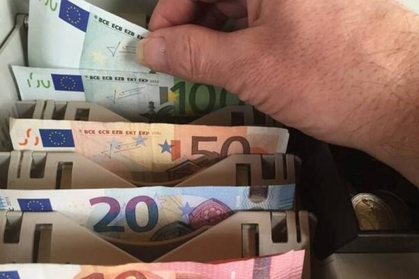 Τεράστια ανάσα: Επίδομα δώρο πάνω από 600 ευρώ!