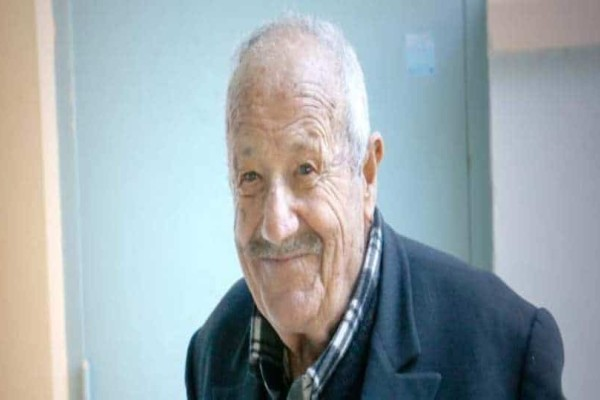 Φοιτητής στα 91 του! Μάλιστα σε 2 πανεπιστήμια στην Κρήτη! (Video)