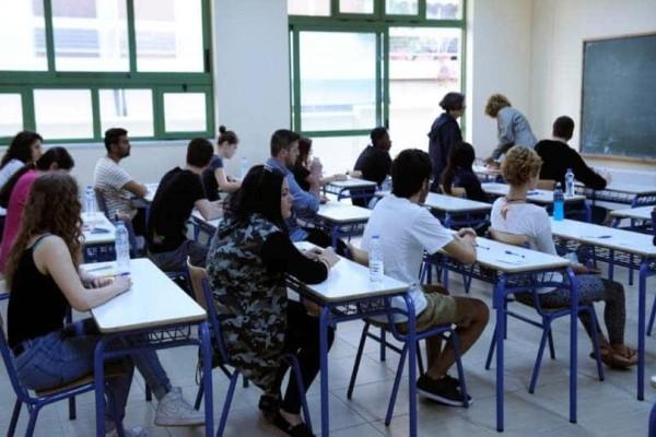 Πανελλαδικές εξετάσεις: Στη νοηματική ερώτηση στα Αρχαία Ελληνικά για πρώτη φορά φέτος!