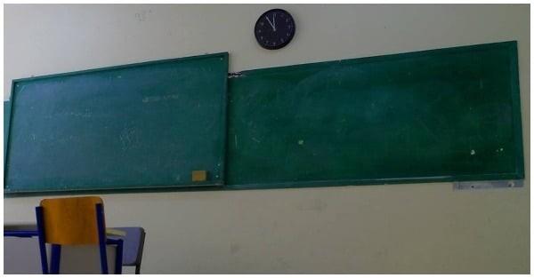 Αναζητούσαν τον καθηγητή για 16 χρόνια. Η αλήθεια όμως κρυβόταν στο σχολείο..