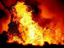 Συναγερμός στην Αχαΐα:  Μεγάλη φωτιά σε δάσος της περιοχής!