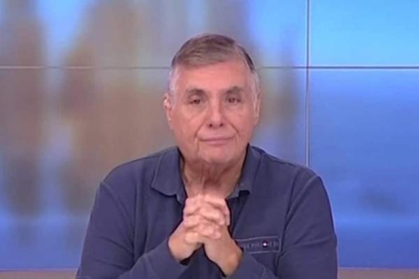 Γιώργος Τράγκας: Πήραν φωτιά τα μπότοξ!
