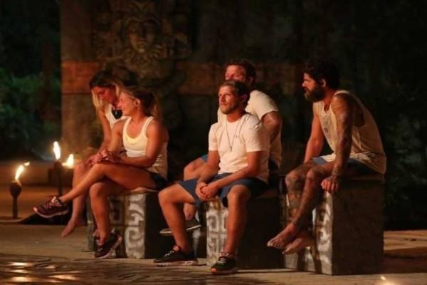 Survivor Ελλάδα Τουρκία: Οι κορυφαίες στιγμές του χθεσινού επεισοδίου!