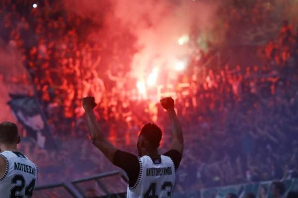 Σήκωσε το 38ο: Πρωταθλητής Ελλάδος ξανά ο Παναθηναϊκός!
