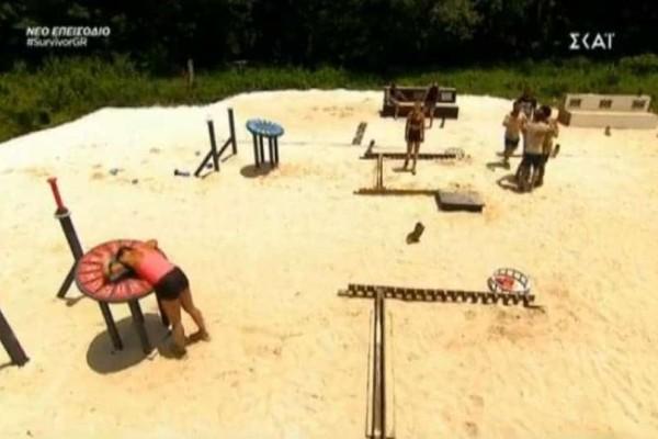 Survivor: Πανηγυρική επιβεβαίωση! Αυτή είναι η ομάδα που κέρδισε την ασυλία! (Video)