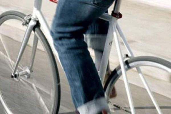 Θεσσαλονίκη: Ένα ζευγάρι διακινούσε ναρκωτικά με ποδήλατο!